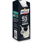 MinusL: Bezlaktózové mléko 0,9% s proteiny 1l