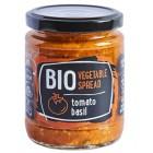Pomazánka rajčatová s bazalkou BIO 235g