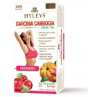 Hyleys: Garcinia Cambogia and Cranberry 25x1,5g