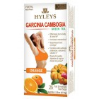 Hyleys: Garcinia Cambogia and Orange 25x1,5g