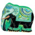 Zylanica: Zelený slon Green Tea 100g + 15 Tea Bags