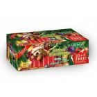 Liran Magic Christmas zelený čaj 25+5x2g