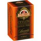 Basilur: Classics Ceylon Orange Pekoe 20x2g