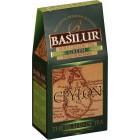 Basilur: Green Tea 100g