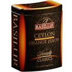 Basilur: Ceylon Orange Pekoe 100g