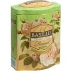 Basilur: Green Cream Fantasy 100g plech