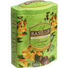 Basilur: Green Freshness 100g plech