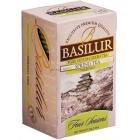 Basilur: Green Spring Tea 20x1,5g