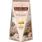 Basilur: Pyramid Spring tea 15x2g