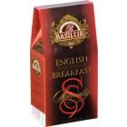 Basilur: English Breakfast 100g