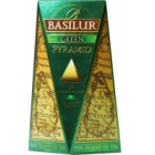 Basilur: Green pyramid 15x2g
