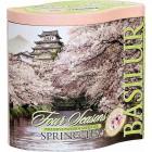 Basilur: Four Seasons Spring Tea plech 100g