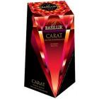 Basilur: Carat purpurový rubín Black Tea 85g