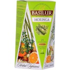 Basilur: Herbal Infusions Moringa 15x2g