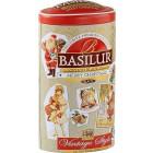Basilur: Vintage Merry Christmas 100g
