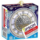 Tipson: Dream Time Christmas Blue Silver 30g