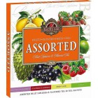 Basilur: Fruit Infusions Assorted 20 sáčků