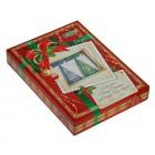 Liran: For You 12 vánočních pyramidek 4x3x2g