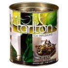 Tarlton: Green Tea  Lemon Lime 100g