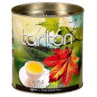Tarlton: Maple Green Tea s javorovým sirupem 100g
