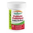 Jamieson: Probiotic 10 miliard 60cps.