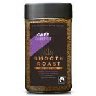 Smooth Roast instantní káva 200g
