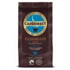 Mletá káva Kilimanjaro Fair Trade 227g