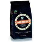 Káva Cafédirect mletá bez kofeinu 227g