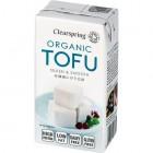 Hedvábné tofu BIO 300g
