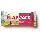 Flapjack ovesný jablko-malina 80g