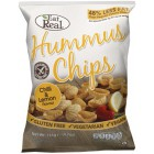 Hummus chipsy chilli a citron 45g