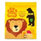 Safari Paws želé jahoda & mango 20g