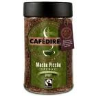 Instantní káva Machu Picchu BIO 100g