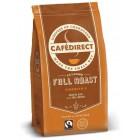 Káva Cafédirect mletá silně pražená 227g