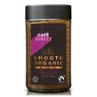 Smooth Organic instantní káva BIO 100g