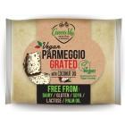 Green Vie Foods: Veganský parmazán strouhaný 100g