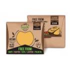 Green Vie Foods: Veganská gouda uzená plátky 180g