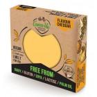 Green Vie Foods: Veganský čedar blok 250g