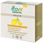 Ecover: Tablety do myčky Classic citron 500g