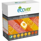 Ecover: Tablety do myčky All-in-one 500g