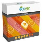 Ecover: Tablety do myčky All-in-one 65 ks 1,3 kg