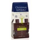 Balance hořké belgické čokoládky - vánoční 100g