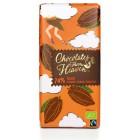 Hořká čokoláda 74% BIO 100g