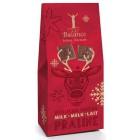 Balance mléčné belgické čokoládky - vánoční 100g