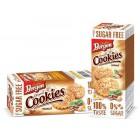 Sušenky arašídové bez cukru 150g