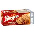 Sušenky s kousky čokolády 37% bez cukru 150g