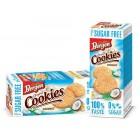 Sušenky kokosové bez cukru 150g