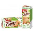 Sušenky lískový oříšek bez cukru 150g