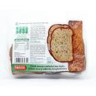 Chléb rustikální tmavý bezlepkový 235g