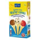 Zmrzlinové kornouty bezlepkové 12 ks 48g
